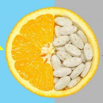 Витамините: Хранителни източници и здравословни ползи