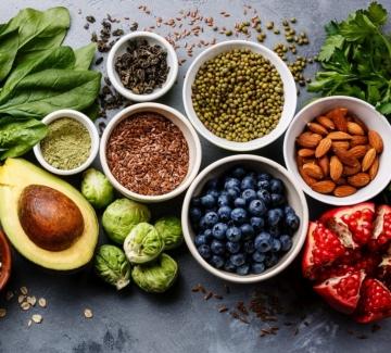 Ето ги! 10 суперхрани за по-добро здраве