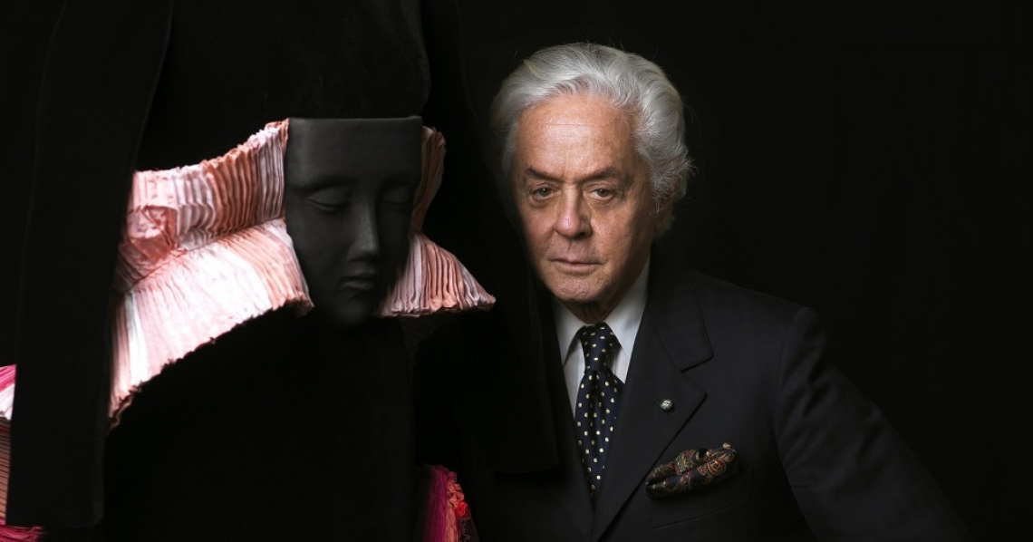 """Master of Art: """"Роберто Капучи – забранената мода"""""""