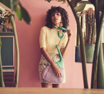 Усещане за пролет: 7 модни находки от Answear
