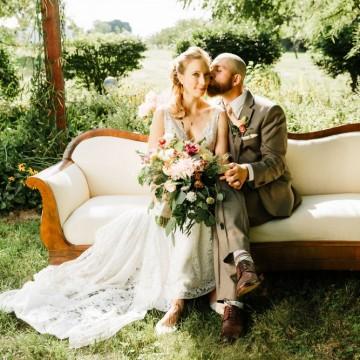 5 инстаграм профила, които трябва да следите, ако планирате сватба
