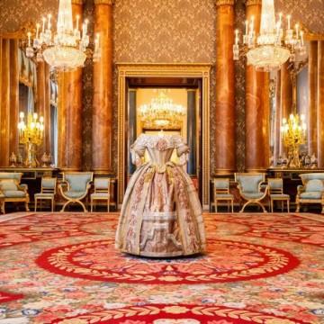 Най-хубавият начин да посетите Бъкингамския дворец