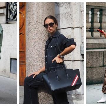 19 модни вдъхновения от едно италианско it момиче