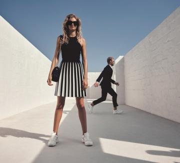 Черно на бяло: 9 шопинг находки