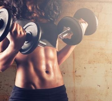 5 начина да покачим мускулната си маса за кратко време