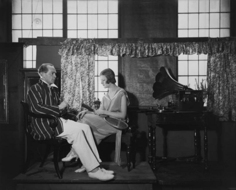 Епохата на джаза: 21 фотографии от 20-те години на XX век
