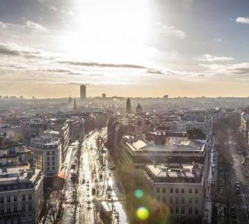 C'est la vie: 5 парижки кафенета, откъдето можем да работим