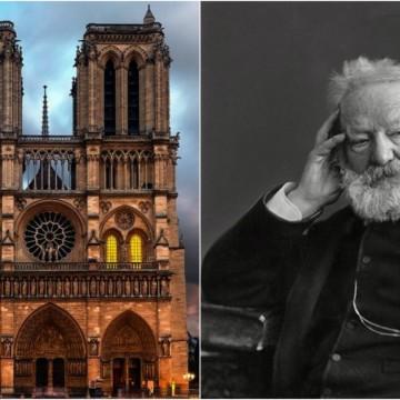 Парижката Света Богородица, старата кралица