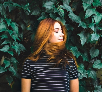 Боята - бич или ласка за красотата и здравето на косата ни?