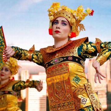 Цветовете и ароматът на Азия идват в София!
