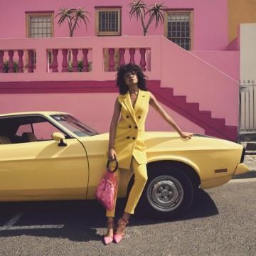 Color block: 5 цветни модни находки от Answear