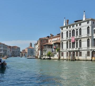 Българският павилион на Венецианското биенале