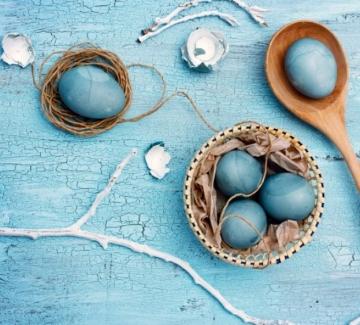 45 страхотни идеи за декорация на великденските яйца