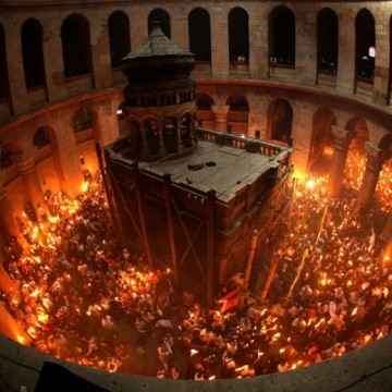 Кратък Великденски инструктаж: Какво се прави и защо?