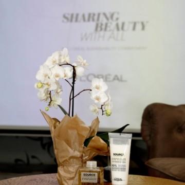 L`Oréal Paris отбелязва своя 110-и рожден ден с програма за устойчивост