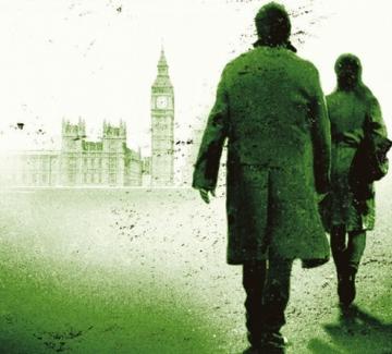 """""""Смъртоносно бяло"""": Робин и Корморан отново заедно!"""