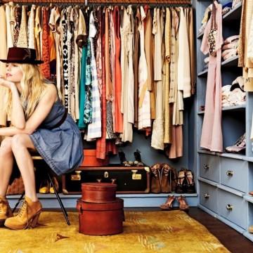 А вие направихте ли пролетно почистване на гардероба си? Време е!