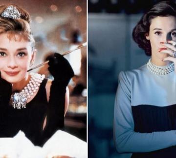 """Барбара Пейли: жената, която вдъхновила """"Закуска в Тифани"""""""