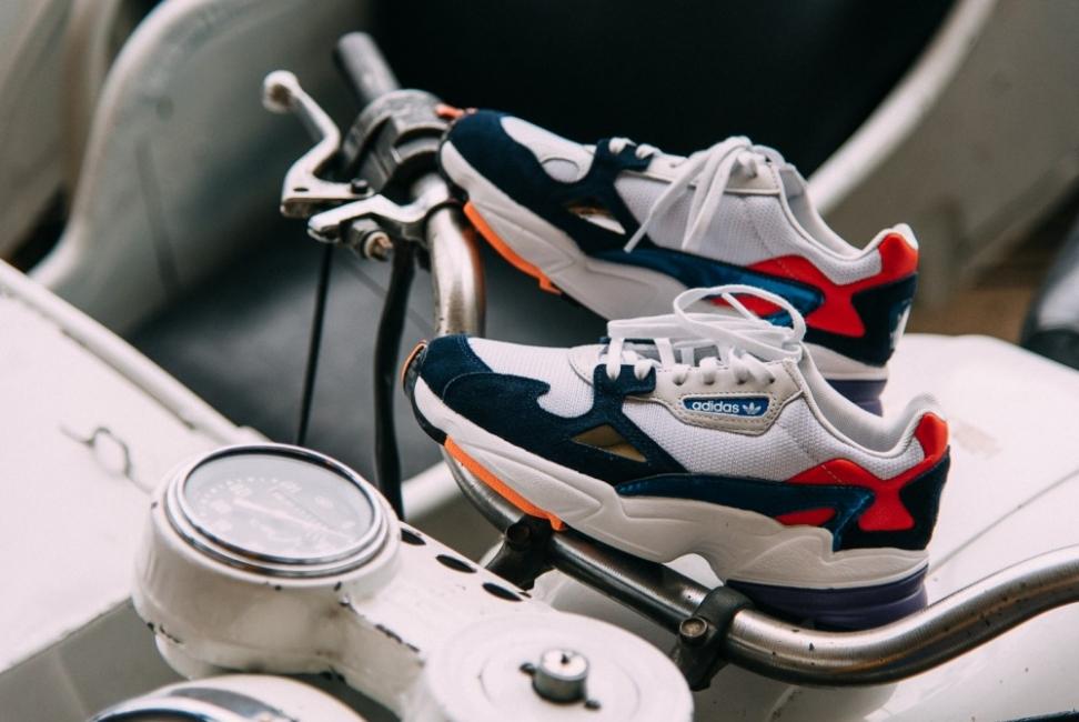 Находка на деня: бързи и яростни с Adidas