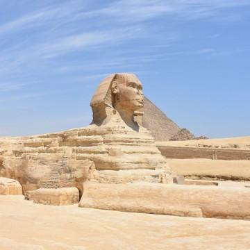 Истории за пътешественици: Седемте чудеса на древния свят
