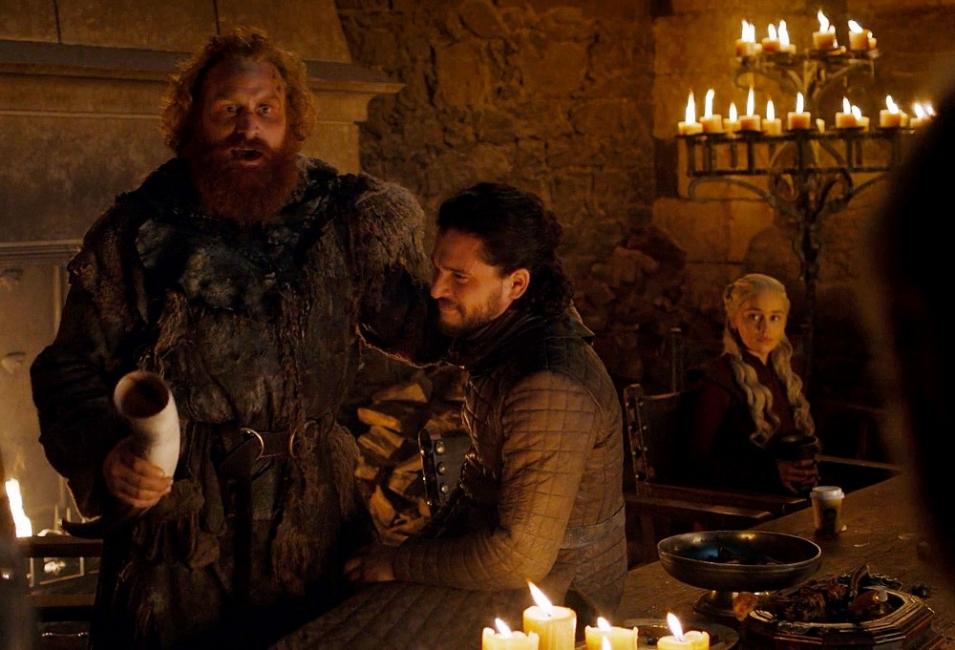"""Големият гаф в """"Игра на тронове"""", за който говорят всички"""