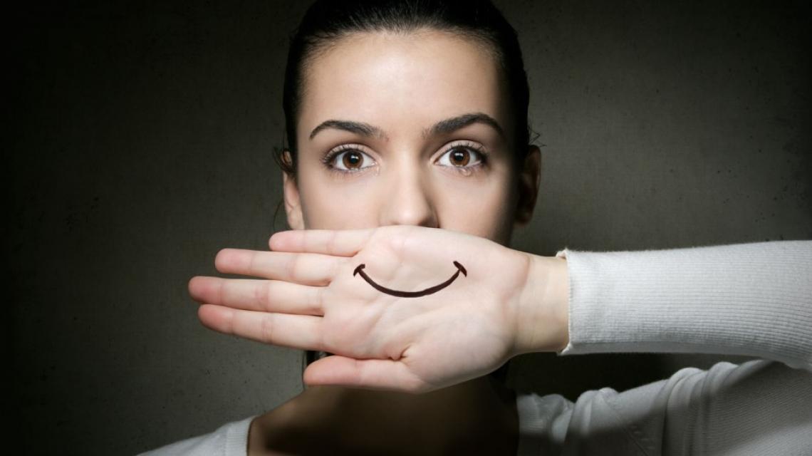 Доказано е! Нещастните хора са по-успешни!