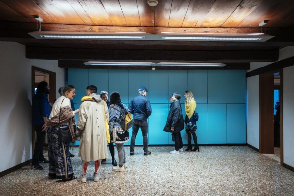 България на биеналето във Венеция
