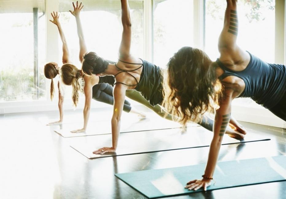 Каква йога да изберем?