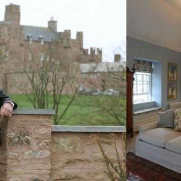 Да надникнем в луксозния B&B на принц Чарлз в Шотландия