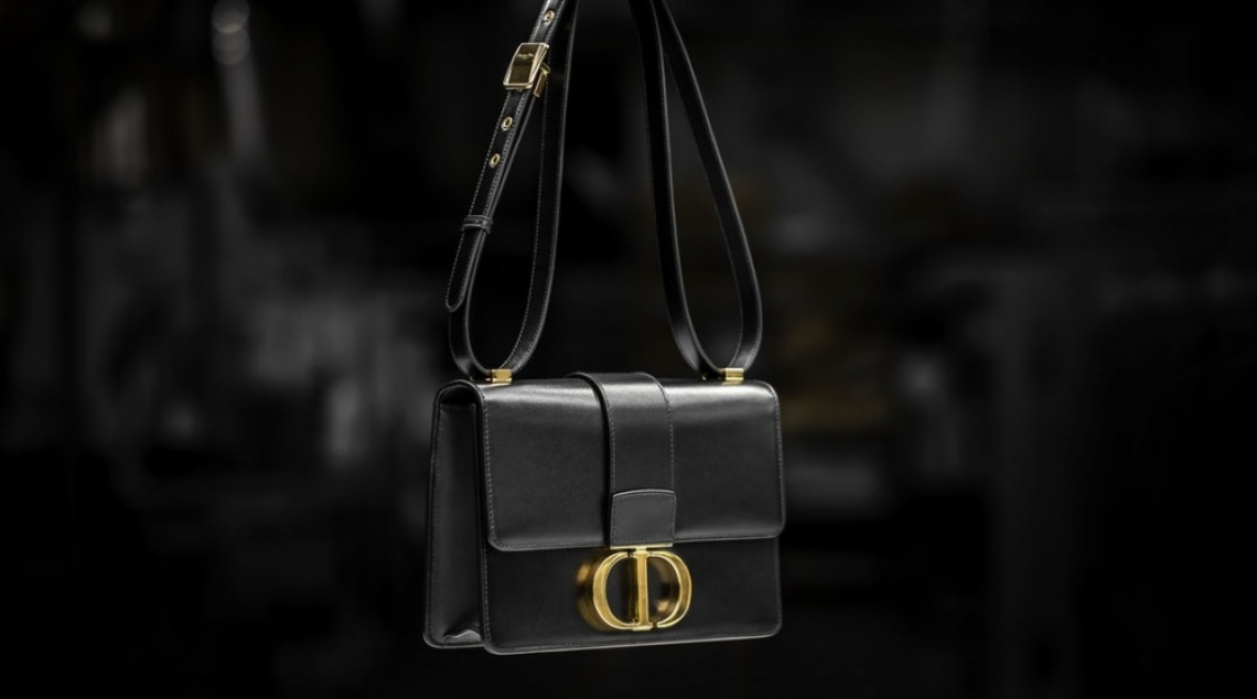 Must Have: Новата чанта на Dior