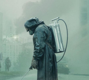 """""""Чернобил"""" ме отвя!"""