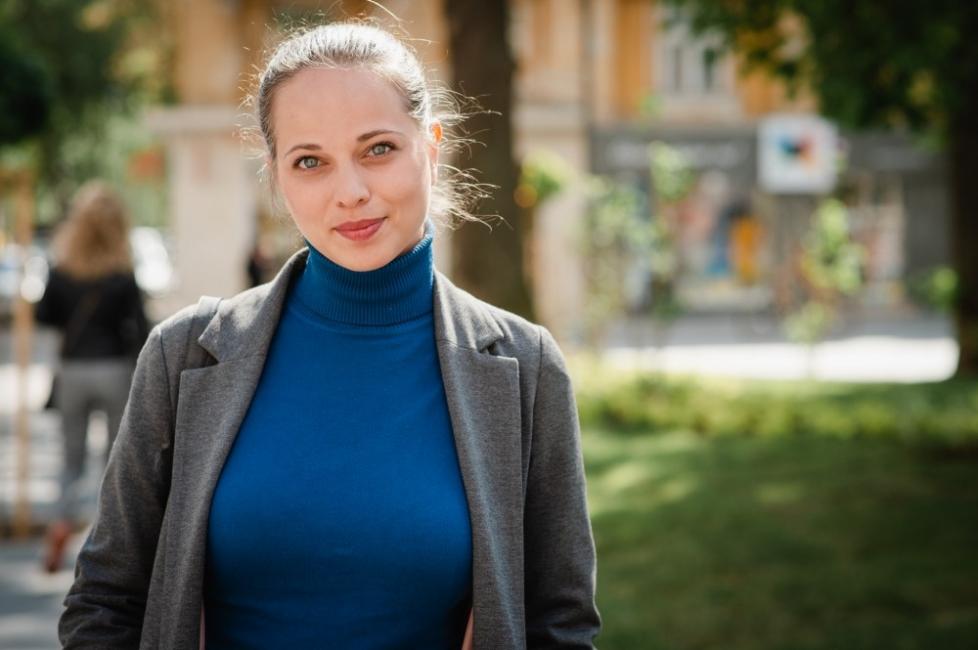 """Станислава Николова: """"Най-опасно е, когато човек лъже себе си"""""""