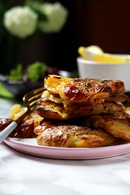Oт А до Ям: Вкусни картофи forever!