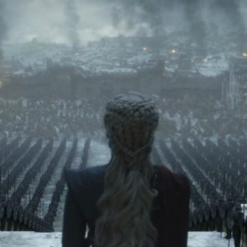 Железният трон си има владетел!