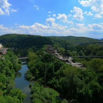 Уикенд маршрут: Велико Търново - вечният!