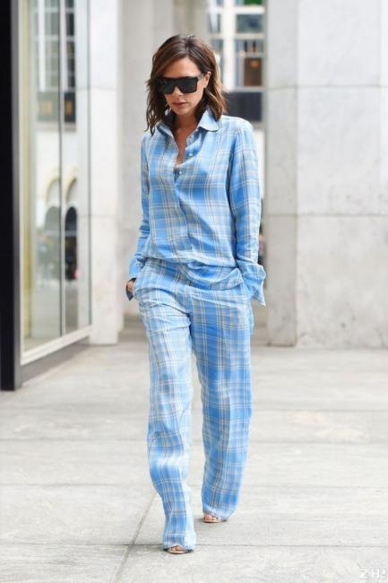 23 стайлинг идеи как да носим пижамения тренд