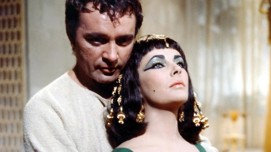 Клеопатра, най-умелата владетелка на Египет