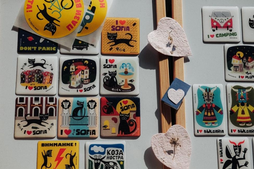 Креативните и забавни сувенири на Таралеж.ко