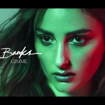 BANKS се завръща с нов сингъл