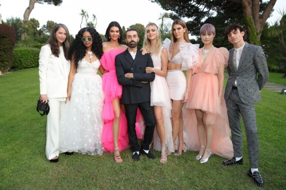 Джамбатиста Вали е новият гост дизайнер на H&M