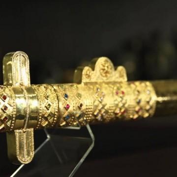 Заслужаваме много повече от меча на хан Кубрат