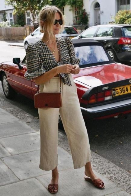 23 стайлинг идеи как да носим модерните буфан ръкави