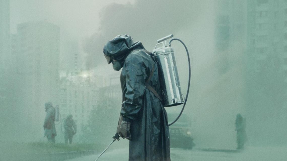 Чернобил след Чернобил