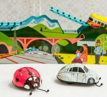 Mini Wonders на 1 юни