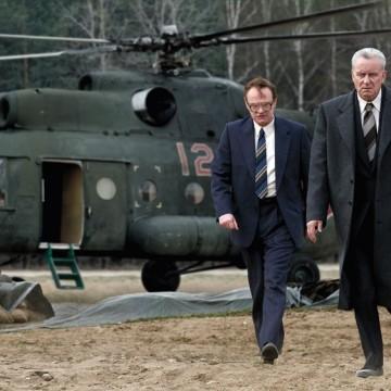 """Как е пресъздаден толкова детайлно светът на """"Чернобил""""?"""