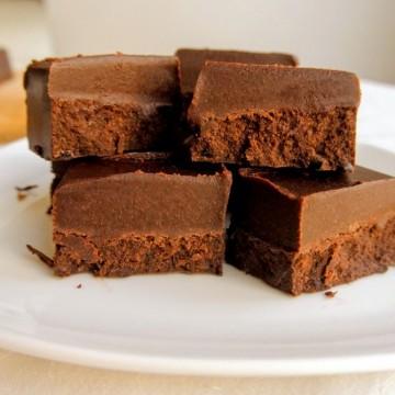 Вкусно по природа: Пиперливо шоколадово барче