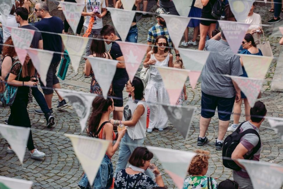 Капана Фест – още по-грандиозно изживяване