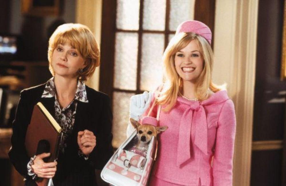 Денят на блондинките е!
