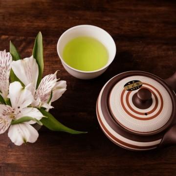 Оcha – истинският японски зелен чай в България