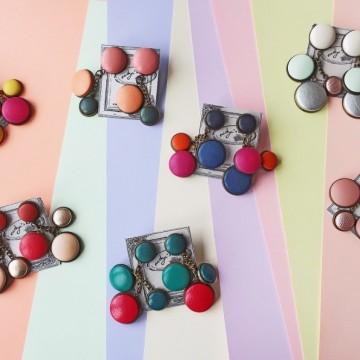 Nadya's knit представя лимитирана лятна серия аксесоари